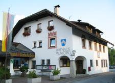 Rathaus von Rodeneck